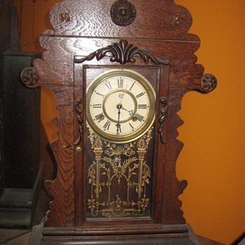 waterbury clock - Clocks