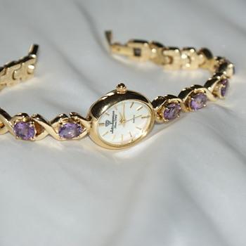 Jules Juergensen Watch - Wristwatches