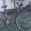 1939 Schwinn New World