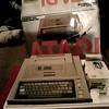 ATARI 400 AND ATARI COMPUTER 600XL