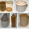 Mixed Stoneware from 1840-forward any help?