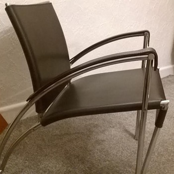 Please help identify my chair