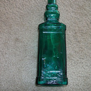 Irish bottle - Bottles