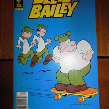 Beetle Bailey comic books - Comic Books