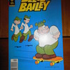 Beetle Bailey comic books