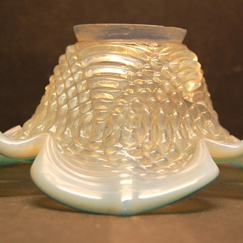 Opaline Glass Shade  - Lamps