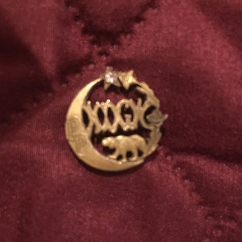 Mystery item - Costume Jewelry