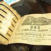555 cotton bale