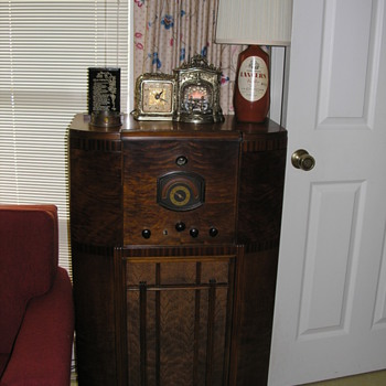 RCA Radio Model C-11-1