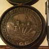 Toledo, Ohio Medallion