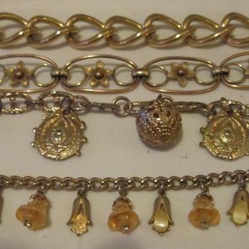 Bracelets - Costume Jewelry