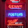 My Beer Neon Sign Collection 