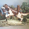 McCoy Bird Dog Planter - 1950's