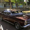 Ford fairlane project