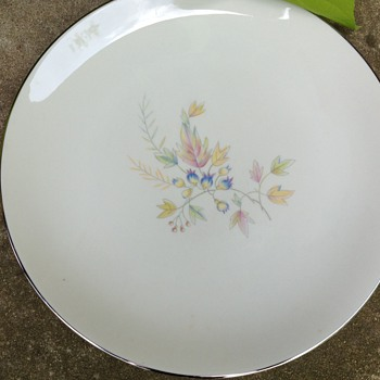 Classic Fine China USA