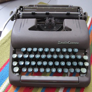 TypeWriter  - Office