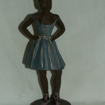 "'95 Alva © S. Eylanbekov ""Ballerina"" Statuette"