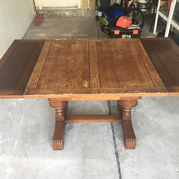 Please identify me! - Furniture