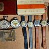 Boy Scout Watches
