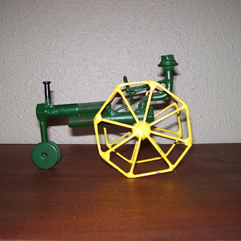 My version of a John Deere