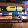 1990 SUPER SOAKER 100 FACTORY SEAL AND MINT