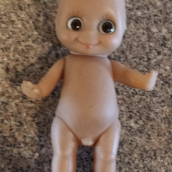 kewpie doll original, year?  - Dolls