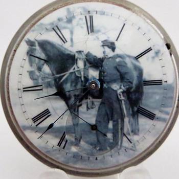 Hampden Watch Co. - Pocket Watches