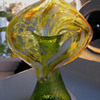 My first Jack In The Pulpit Glass Vase -  kralik
