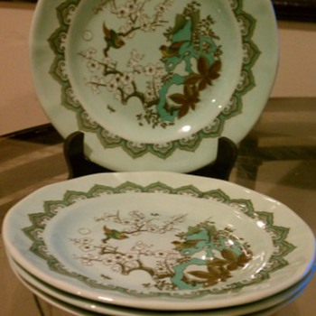 China or Bone China 2