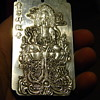 Silver Chinese Amulets?