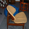 Beautiful Unknown Old Lounge Chair, looking for the Maker(s) Name?