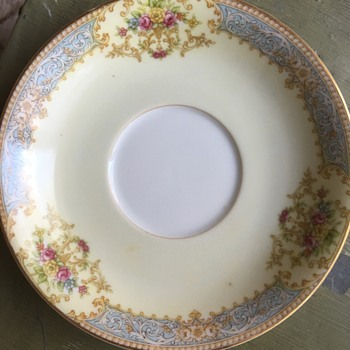 Noritake China Made in Japan