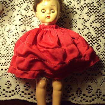 Old Baby Doll  ???