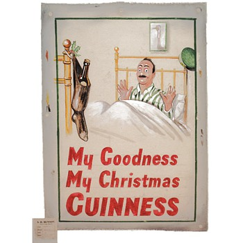 My Goodness My Christmas Guinness