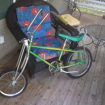 murray eliminator bike  - Sporting Goods
