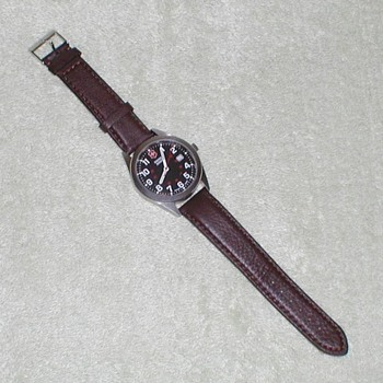 Swiss Army Watch - Wristwatches
