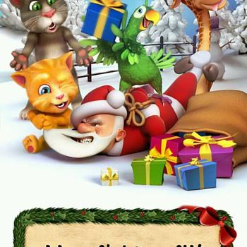 *.°Merry~Christmas°.* - Christmas