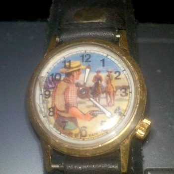 Child's Watch - Wristwatches
