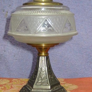 STAND LAMP - Lamps