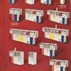 BENNETT MODULAR SERIES 3000 GAS ISLAND SYSTEMS