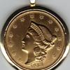 1854 kellogg coin