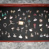 My vintage ballerina pin collection