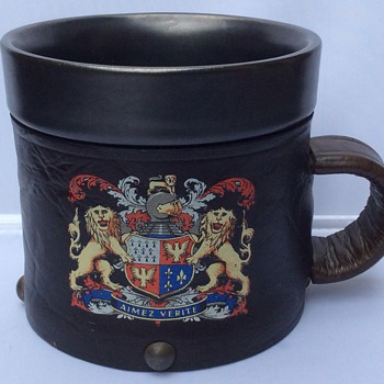 Unusual mug