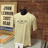 John Lennon&#039;s  T-shirt...