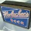 1930&#039;s Horlacher&#039;s BEER lighted sign-Allentown,Pa.