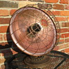 General Electric Radiant Heater