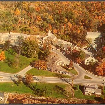 1976 - Stony Brook (NY) Museum Postcards - Postcards