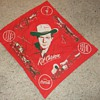 1953 Kit Carson Coca-Cola kercheif