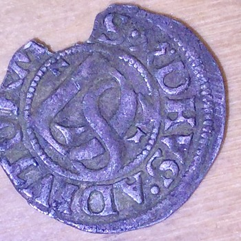 Old coin? - World Coins
