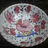 small decorative bowl